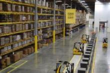 IKEA расширяет свои площади в России и создает новый дистрибьюторский центр