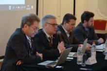 Инновации стали главной темой конференции дорожников