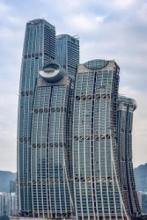 Китайское  архитектурное чудо.