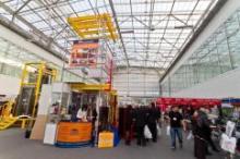 Компании России и зарубежья активно регистрируются на одну из крупнейших строительных выставок Сибири