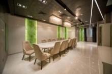 Компания NAYADA модернизировала здание известной нефтяной корпорации в Казани