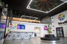 Компания NAYADA реализовала знаковый проект крупнейшего в Молдове IT-Центра