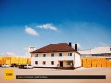 Компания YTONG открыла новый офис в Можайске
