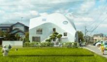 MAD architects разработали проект уникального детского сада в Окадзаки