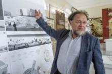 Музей обороны и блокады Ленинграда построит Студия 44