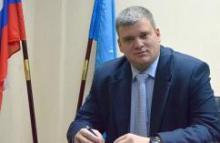 На Сахалине отстранен от должности министр строительства