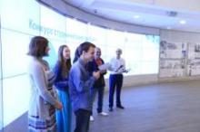 Награды фестиваля «Драйверы развития современного города» привезли в Уфу студенты УГНТУ