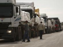 Общественная палата собирается запретить импорт стройматериалов из Европы
