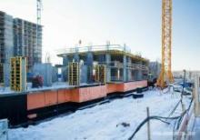 ПЕНОПЛЭКС® в крупнейшем градостроительном проекте Европы