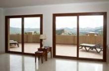 Преимущества вклеенных крупноформатных окон и дверей от компании «Динал»