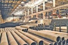 Производство труб для ЖХК по новым технологиям будет вестись в Астрахани