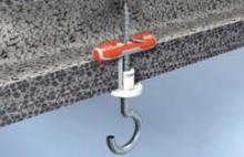 Разработан новый дюбель DUOTEC 12 с расширенной сферой применения в листовых материалах