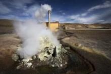 Разработана геотермальная батарея, которая преобразует тепло Земли в электричество