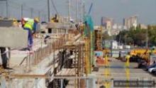 Самый длинный столичный метромост реконструируют в срок