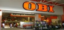Сеть строительных гипермаркетов OBI уходит из Украины