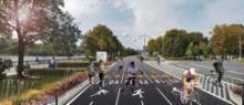 Столичные архитекторы создадут в центре Москвы открытую спортивную площадку