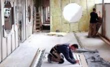Трансформация пространства: выбираем крепёж для монтажа на стенах из гипсокартона