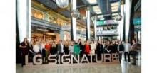 Ультра премиальный бренд LG SIGNATURE провел круглый стол для архитекторов дизайнеров — LG Россия