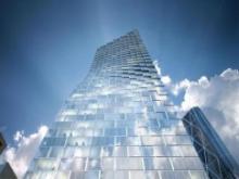 """В """"Москва-Сити"""" появится самый экологичный небоскреб в мире"""