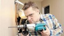 В Москве могут ввести временный запрет на проведение шумного ремонта