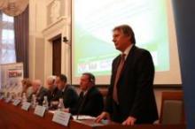 В Петербурге обсудили пути повышения качества проектирования, строительства и стройматериалов
