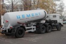 В парламенте Кыргызстана хотят ввести пошлины на экспорт цемента