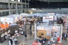 Выставка BuildUral 2020 пройдет в Екатеринбурге с 21 по 23 апреля