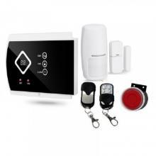 GSM сигнализация и прочие системы безопасности и телевидение