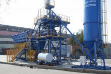 Преимущества и особенности выбора бетоносмесительного узла