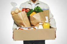 Как заказать доставку продуктов на дом