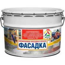 Профессиональные фасадные краски