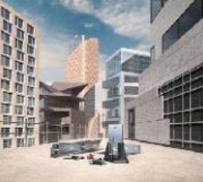 Универсальные крепежные системы fischer для простого и удобного монтажа вентилируемых фасадов