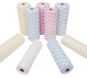 Бумажные полотенца для дома и общественных заведений