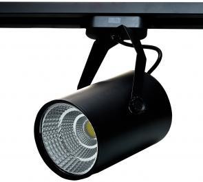 Трековые светильники в современном интерьере