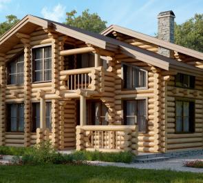 Чем утеплить деревянный дом
