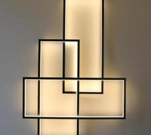 Настенные светильники — лучший выбор для дополнительного освещения