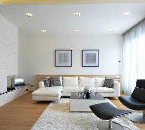 Интерьер жилого помещения