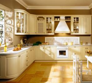 Основные критерии выбора кухни