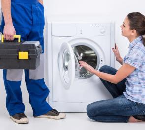 Сервисное обслуживание стиральных машин